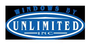 windows by unlimited logo